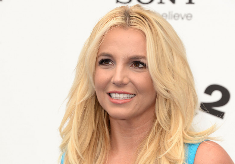 Britney Spears. Foto: Getty Images