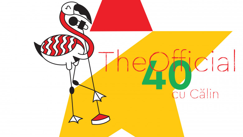 the official 40 copy