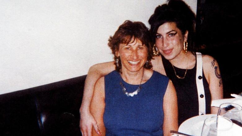 Amy Winehouse, Britain