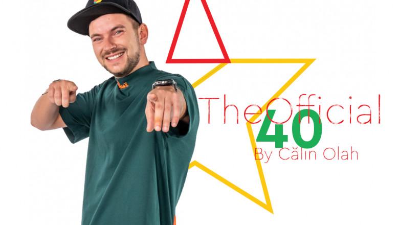 the official 40 cu calin copy