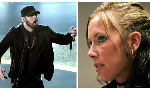 Fosta soție a lui Eminem a încercat să se sinucidă