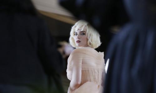 Billie Eilish, la MET Gala 2021