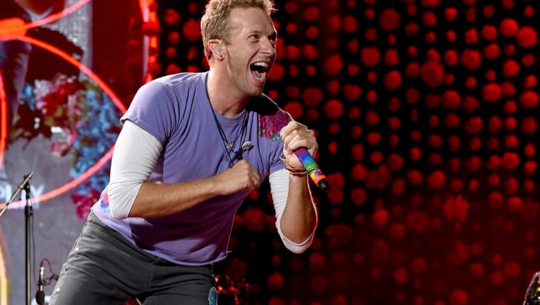 Coldplay, colaborare inedită cu trupa de K-pop, BTS, Foto: Profimedia
