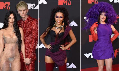 Premiile VMA 2021,