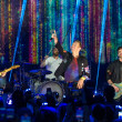 Coldplay at O2 Shepherds Bush Empire
