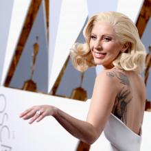 Lady Gaga este singura din nou, dupa 3 luni de relatie cu Dan Horton
