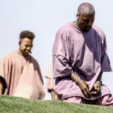 Kanye West a renuntat la rap, deoarece considera ca este ''muzica diavolului''