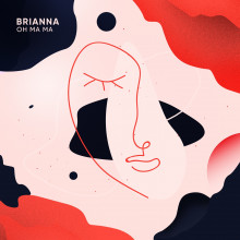 "Brianna, interpreta piesei ""Lost in Istanbul"", lanseaza un nou single ,,Oh Ma Ma"""