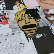 Vezi tracklistul celui de-al doilea album post-mortem al rapperului XXXTentacion