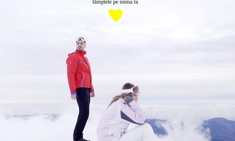 """Liviu Teodorescu lansează piesa """"Tâmplele pe inima ta"""""""