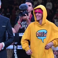 Justin Bieber sufera de boala Lyme!