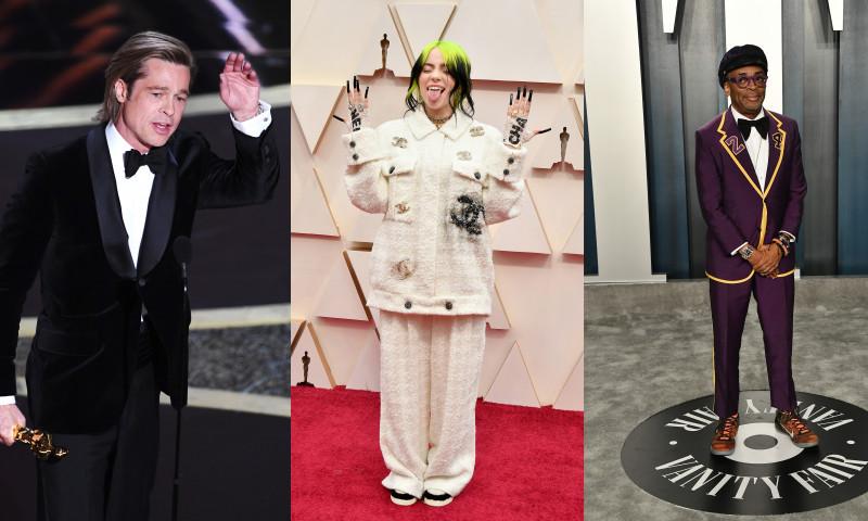 Oscars 2020 | Vezi care au fost cele mai bune, dar și cele mai proaste ținute!