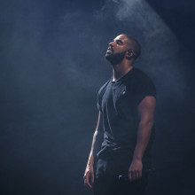 Drake, suspect de COVID-19! Rapperul a intrat in autoizolare!