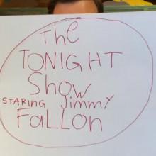 Jimmy Fallon, Kimmel, Colbert si Noah lucreaza de acasa cu drag si spor!