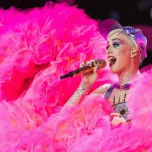 Katy Perry mai picanta ca niciodata