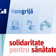 Digi doneaza spitalelor echipamente medicale de peste 1,6 milioane de euro si un laborator RealTime PCR