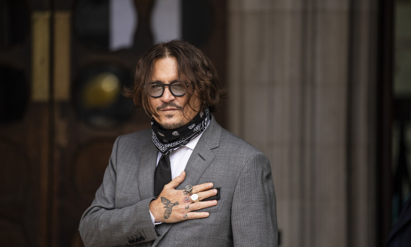 Depp Libel Trial Resumes In London
