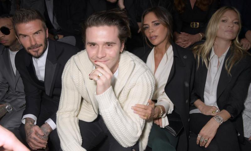 "Familia Beckham se pregateste de nunta! Victoria: ''Va dorim o viata plina de fericire si iubire si va iubim pe amandoi foarte mult!"""