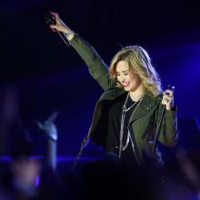 Vezi care a fost mesajul lui Demi Lovato pentru fanii sai!