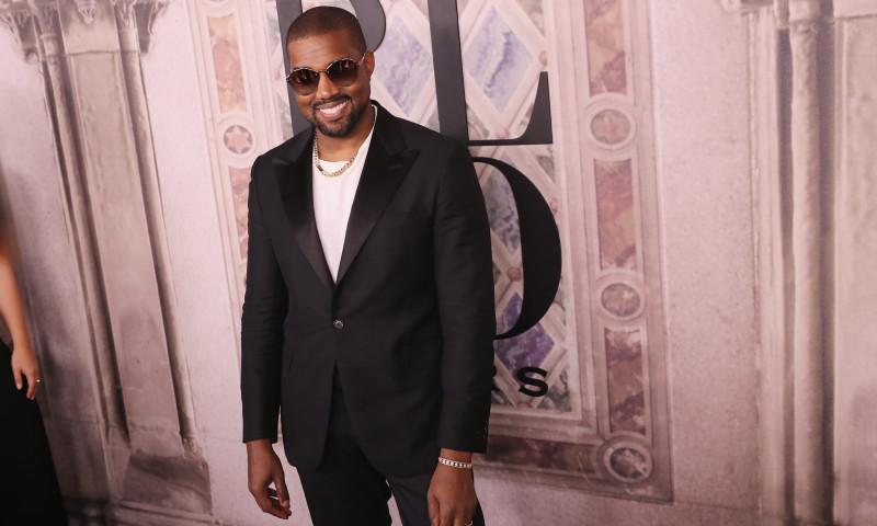 Kanye West a tinut un podcast inspirational!