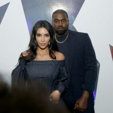 No more Kim Kardashian & Kanye West!