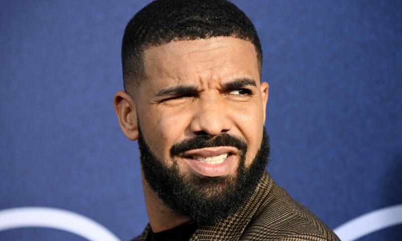 Tentativa de jaf la casa lui Drake!