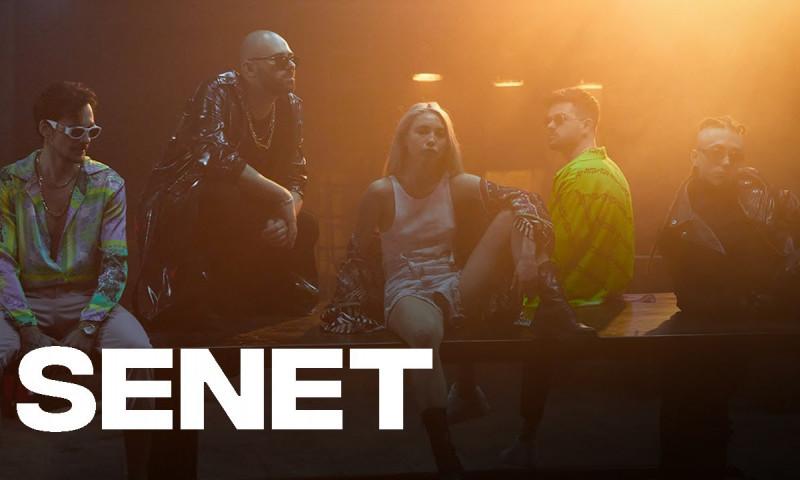 SENET se lanseaza in muzica cu piesa ''Jumatati'', in colaborare cu Spike si Killa Fonic