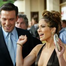 Jennifer Lopez s-a reintors in bratele lui Ben Affleck! Sunt sanse de impacare?