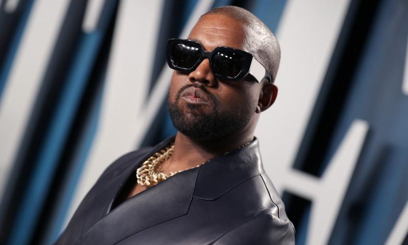 Kanye West a lansat albumul