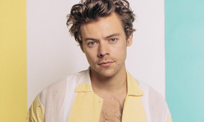Harry Styles joaca in cea mai noua productie