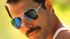 10 fotografii nepublicate cu Freddie Mercury alături de iubit