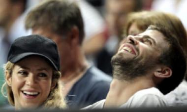 Shakira şi Pique i-au lăsat un bacşiş uriaş unui bucătar: