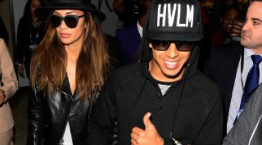 S-a aflat de ce Nicole Scherzinger s-a despărţit de Lewis Hamilton! Pilotul avea anumite fantezii