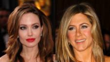 Cine sărută mai bine, Angelina Jolie sau Jennifer Aniston? Răspunsul l-a dat un actor celebru