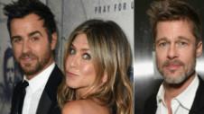 Bileţele de la Brad Pitt prin casă! Motivul divorţului între Jennifer Aniston şi Justin Thereoux