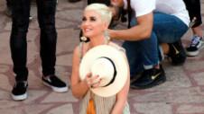Katy Perry a confirmat relaţia cu un celebru actor american. S-au împăcat după doi ani de pauză