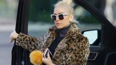 """Gwen Stefani, anunţ îngrijorător: """"În mod evident sunt la finalul călătoriei mele"""""""
