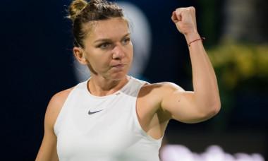Presa franceza: Simona Halep beneficiaza din plin de anularea turneelor de tenis