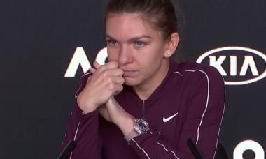 Iata ce spune Halep despre meciul cu Venus Williams de la Australian Open