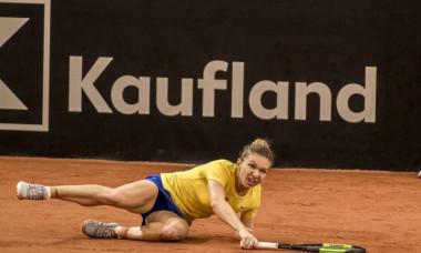 Pe ce loc risca sa ajunga Simona Halep in clasamentul WTA dupa retragerea de la Stuttgart