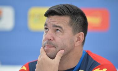 Cosmin Contra explica decizia controversata luata in meciul cu Suedia