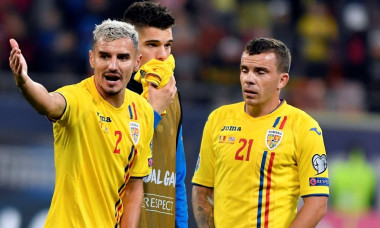 Norvegia a reclamat Romania la UEFA dupa meciul de pe National Arena