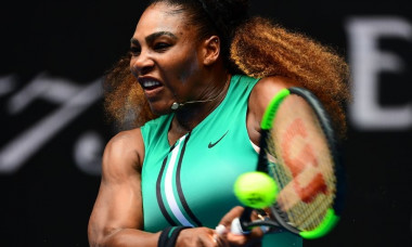 Serena Williams cade in clasamentul WTA