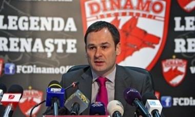 Detalii despre negocierile pentru vanzarea lui Dinamo: Iata de ce vor arabii sa cumpere o echipa din Liga 1