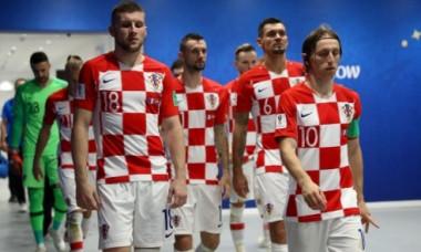 Presa din Croatia prezinta 'dovada indubitabila' ca Franta a fost avantajata in finala Cupei Mondiale 2018
