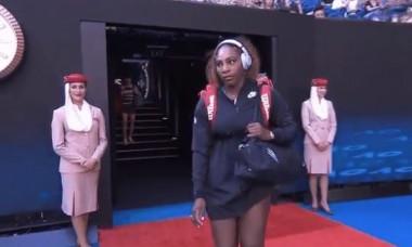 John McEnroe, despre gafa comisa de Serena inaintea meciului cu Simona Halep: A procedat corect, indiferent ce ati crede!
