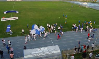 Farul Constanta a revenit in Liga 2. Vom avea o liga secunda plina de echipe de traditie din Romania