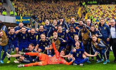 Politicienii suedezi anunta cum vor sa fie pedepsita Romania dupa incidentul de la meciul de pe National Arena