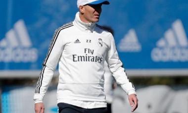 Presa din Spania anunta lista completa a jucatorilor de la Real Madrid la care Zidane va renunta in vara