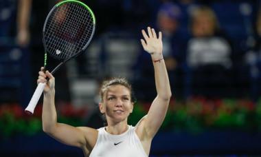 Simona Halep se apropie de primul loc in clasamentul WTA: Cum arata ierarhia din aceasta saptamana